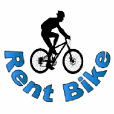 RENT A BICYCLE